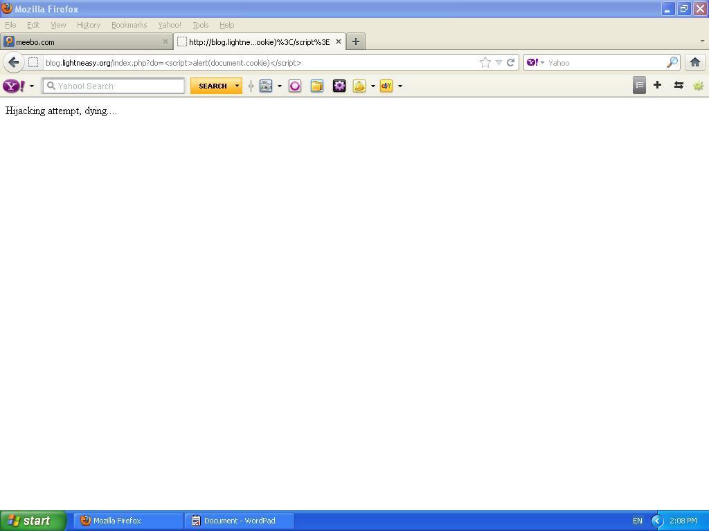 Bravenet Web Services