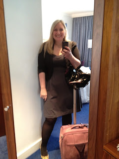 smart work dress travel