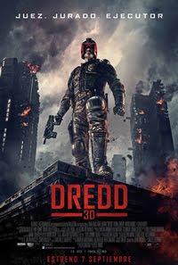 Dredd (2012) Online