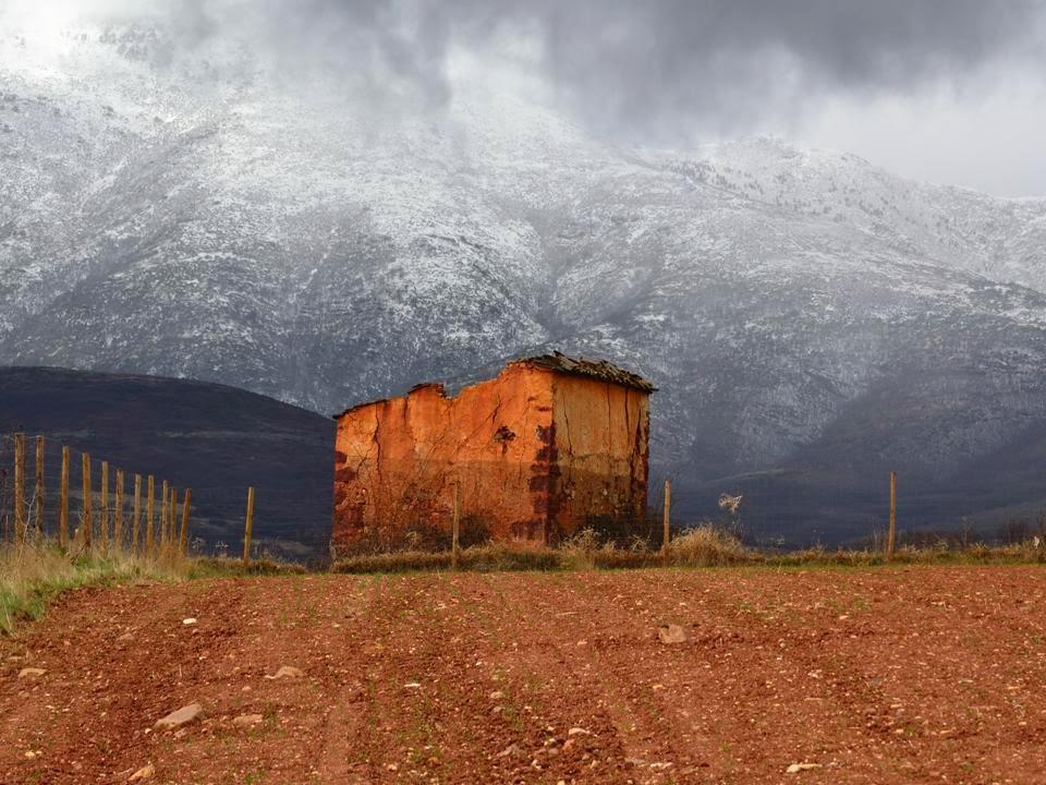 Palomar Segovia, Villacorta