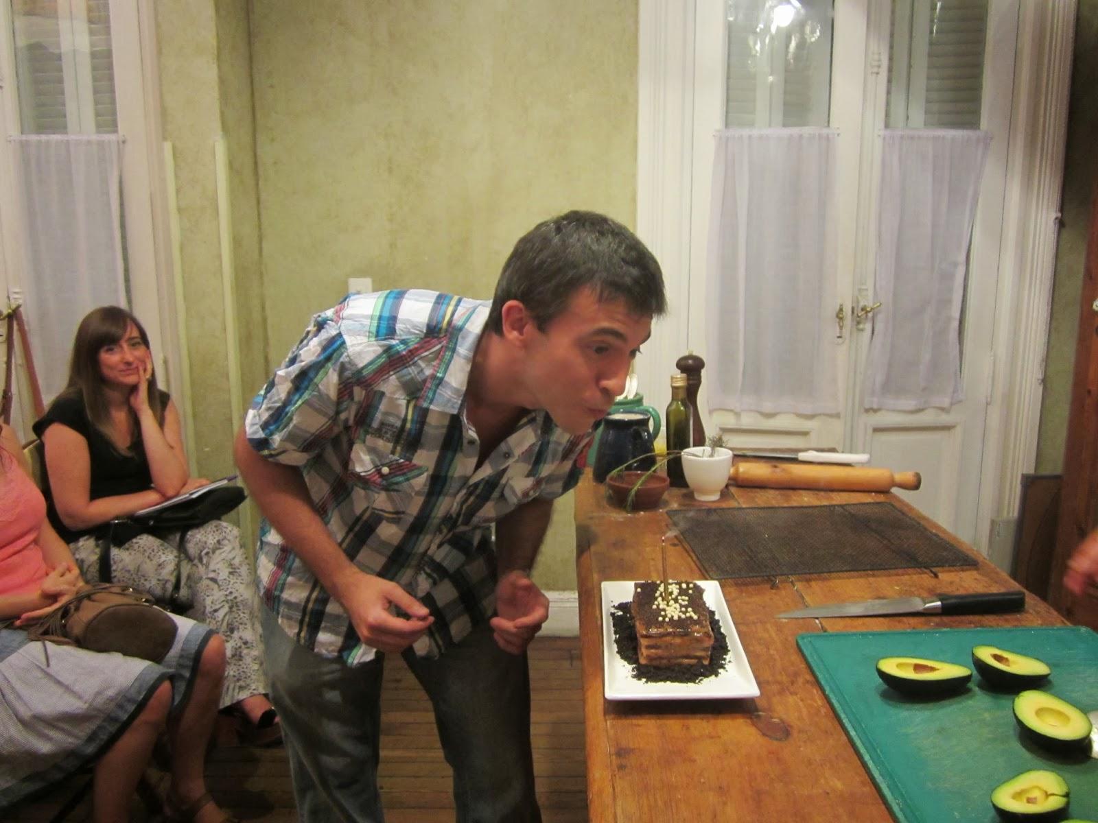 Feliz cumpleaños Fede