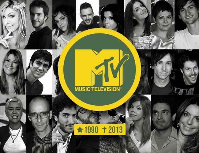 R.I.P. MTV - o fim de uma geração