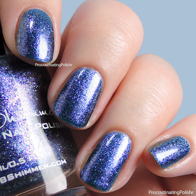 KB SHIMMER Maybe Navy