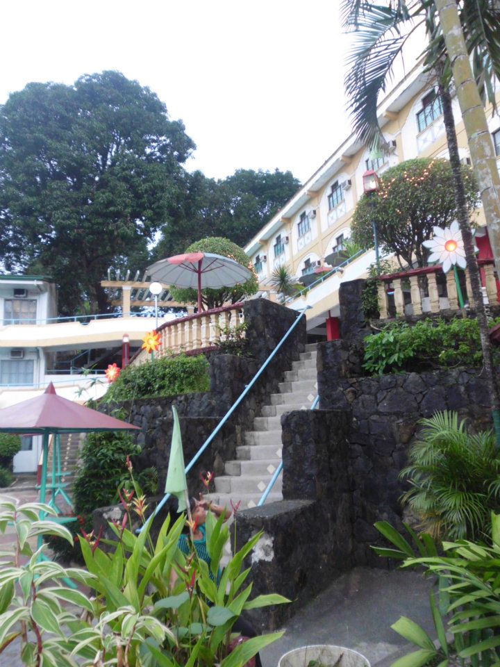 affordable resort in antipolo femar garden resort and convention