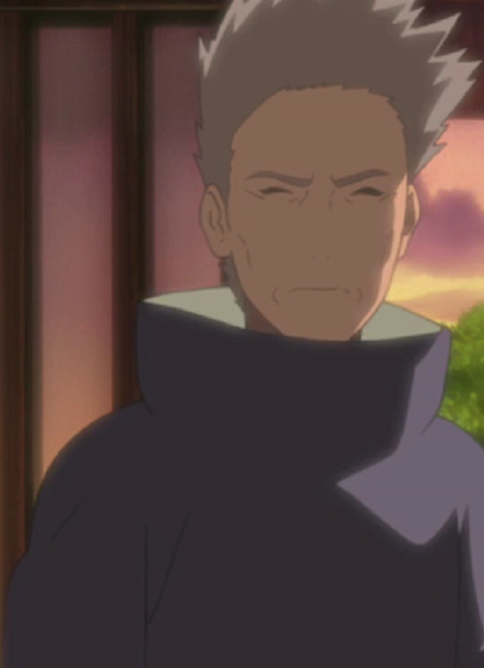 Universo Animangá: Lista de clãs de Naruto: Clã Uchiha