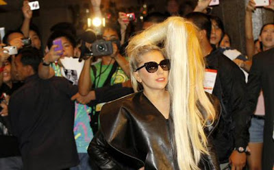 Lady Gaga, Konser