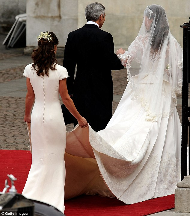 The Most Iconic Wedding Dresses Of All Time: Beauty And The Green: Most Memorable Iconic Wedding Dresses
