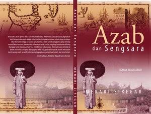 Resensi Novel Azab dan Sengsara Karya Merari Siregar