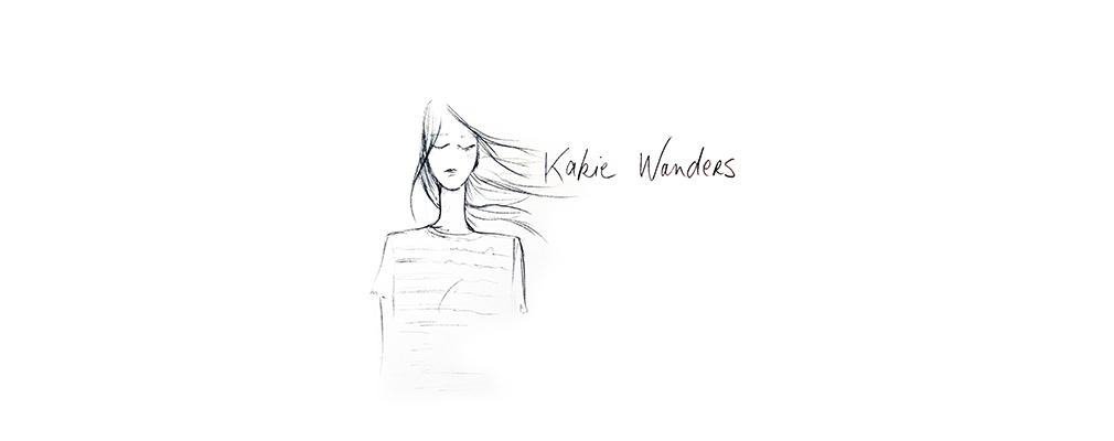 Kakie Wanders