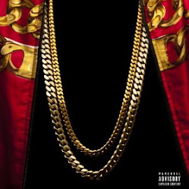 Album of The Month August 2012- DJ Khaled - I Wish You Would / Cold ft. Kanye West & Rick Ross (Off