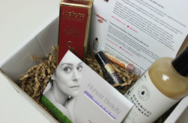 A picture of TheVeganKind Beauty Box