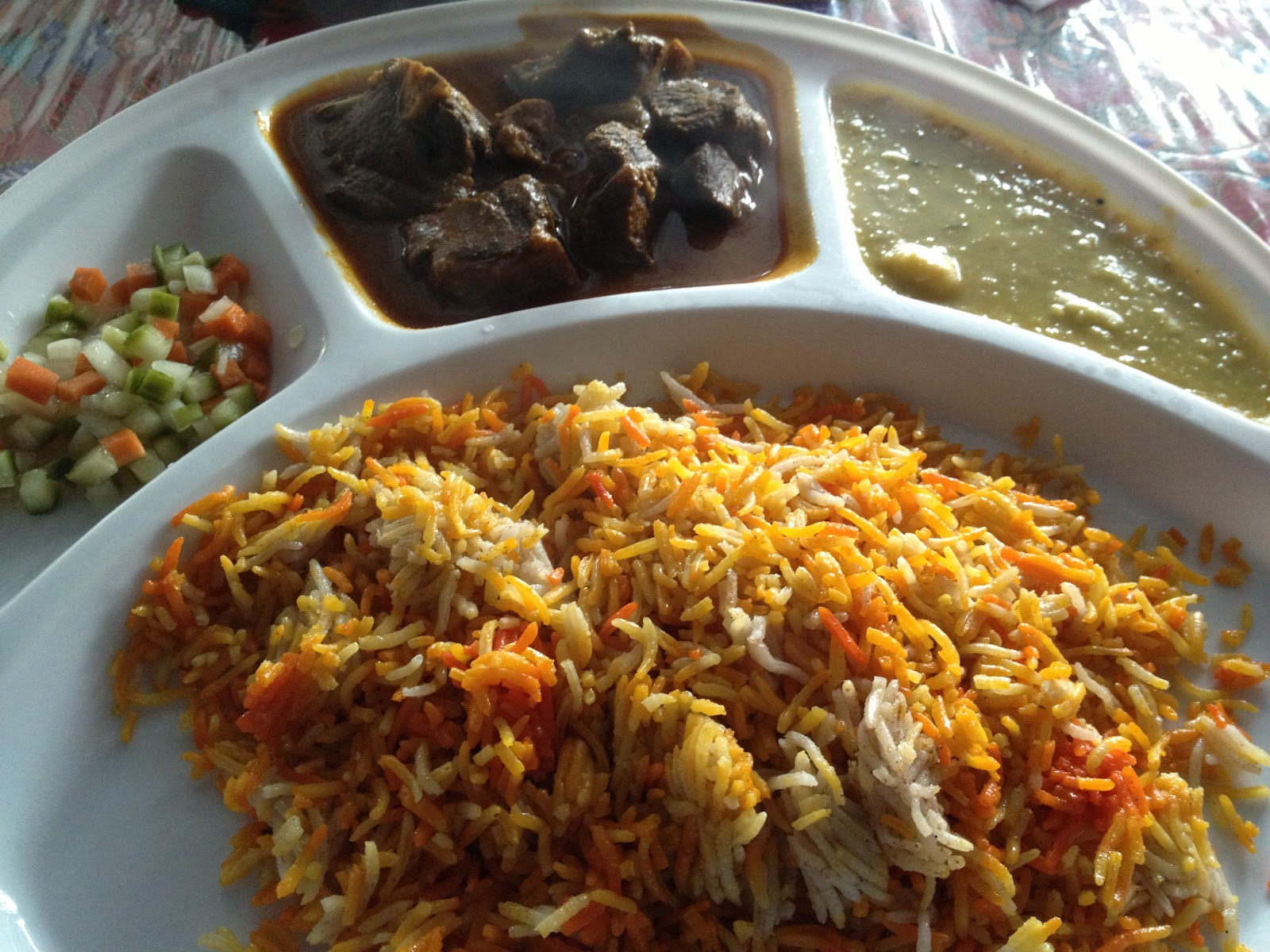 Asian restaurants in melbourne lazzat on lygon for Asian cuisine melbourne