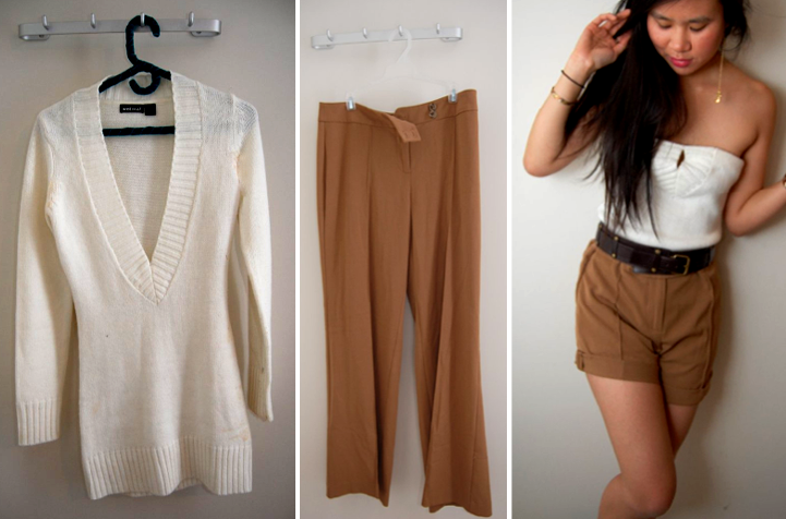 Find high waisted sweater at ShopStyle. Shop the latest collection of high waisted sweater from the most popular stores - all in one place.