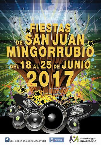 Del 18 al 25 de junio Fiestas en Mibgorrubio