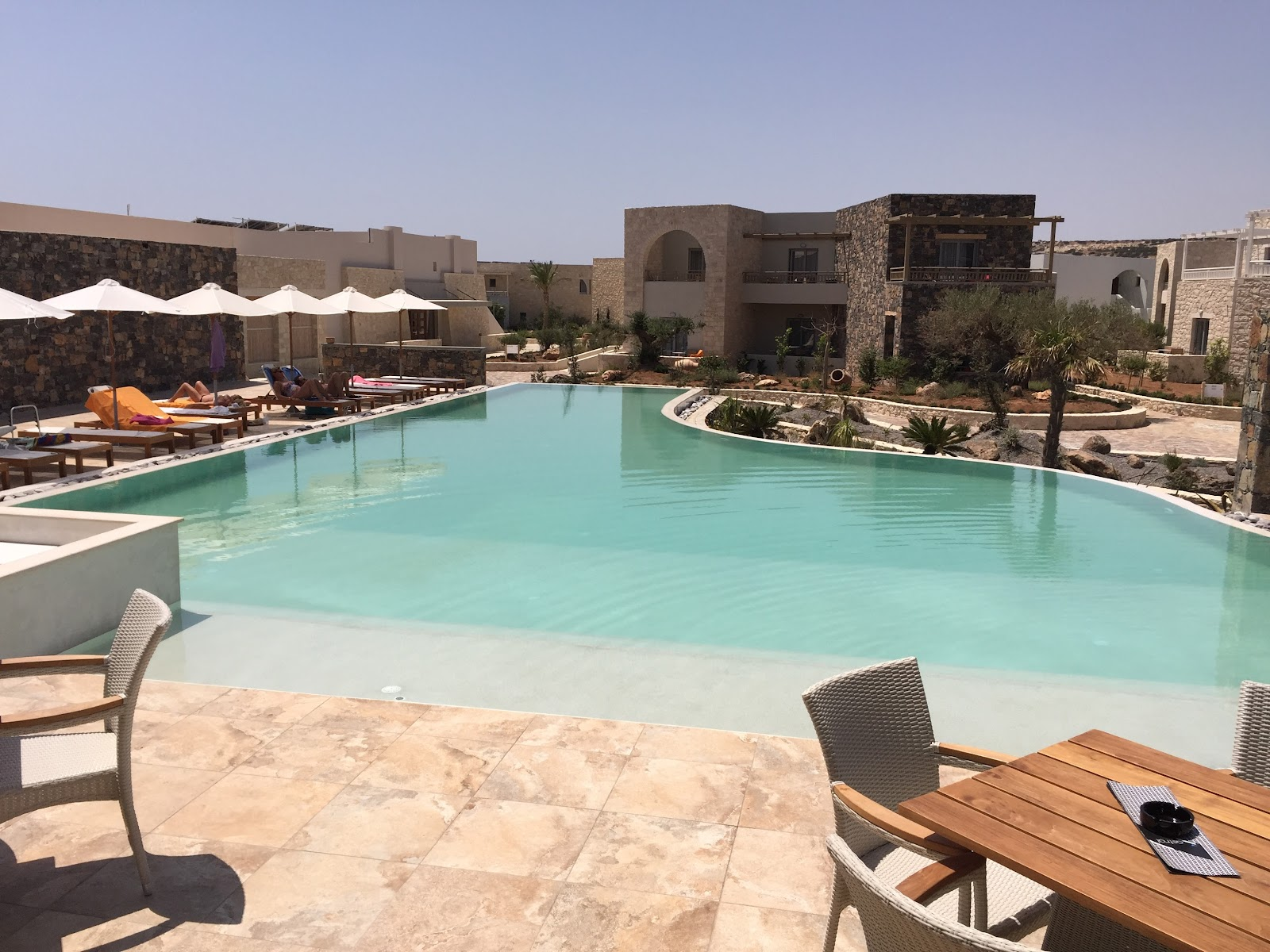 reservation hôtel ostria beach crete