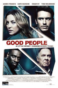 Ver Película Good People Online 2014 Gratis