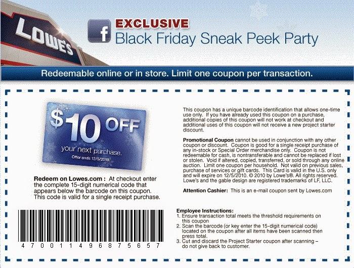 Improvements coupon code