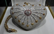 World's Most Expensive Handbag..US3.8 mil
