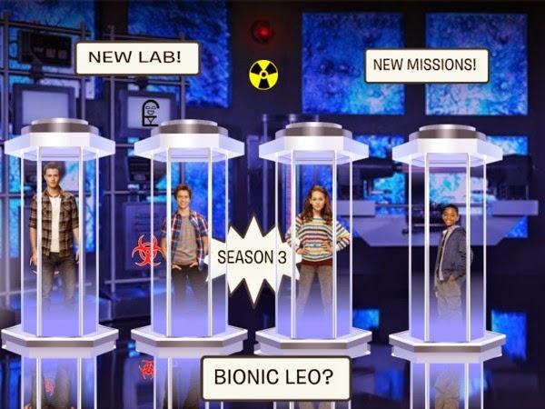 Lab Rats Season 3 Episode 5 (2014) *Blu-Ray* ~ IMoviez