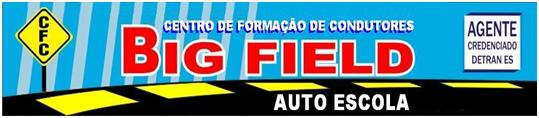 Auto Escola Big Field