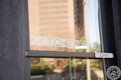 Image of Kitchenette in Montreal, Canada