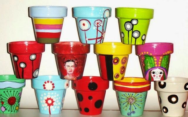 Diseños coloridos y originales