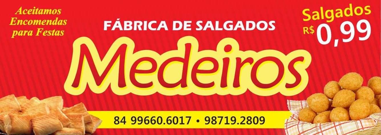FABRICA DE SALGADOS