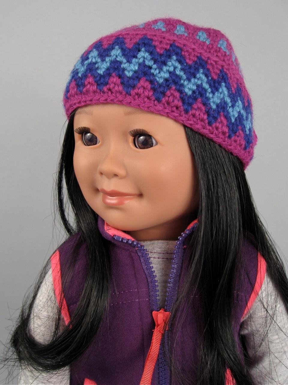 "Maplelea Girls ""Saila"" doll"