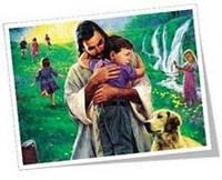 ¬ Jesus Cristo, é o Amigo Leal, que sempre vai ama-lo ♥, ♫♫