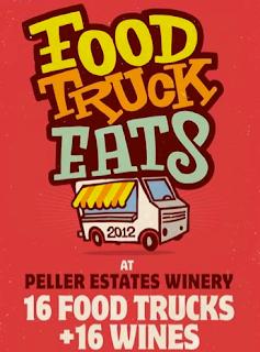 publicité camion resto vin fromage