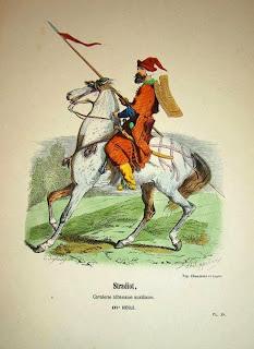 STRADIOTI ALBANESI, lo stesso epiteto come Achille