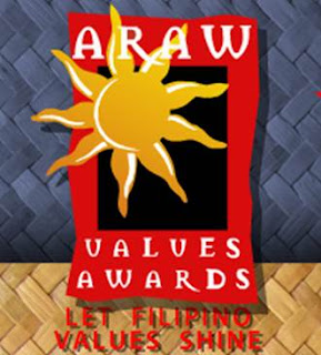 ABS-CBN Bags Six Araw Values Awards (2012)