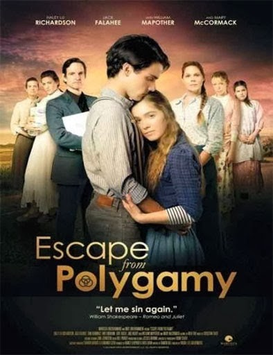 Escape from Polygamy (2013)