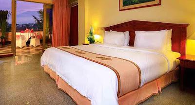 10 Daftar Hotel Bintang 5 Mewah Di Bandung