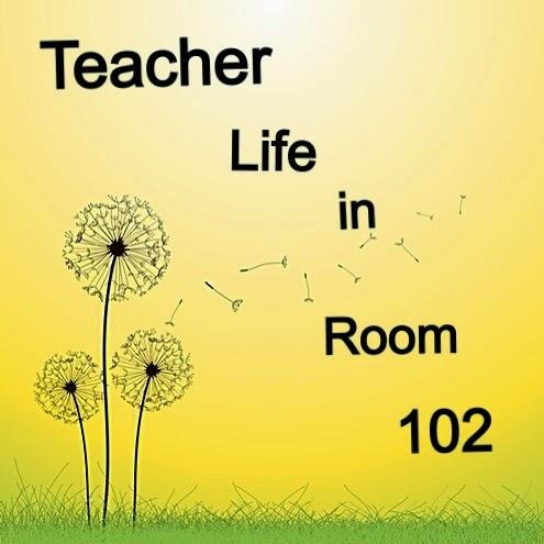 Teacher Life in Room 102