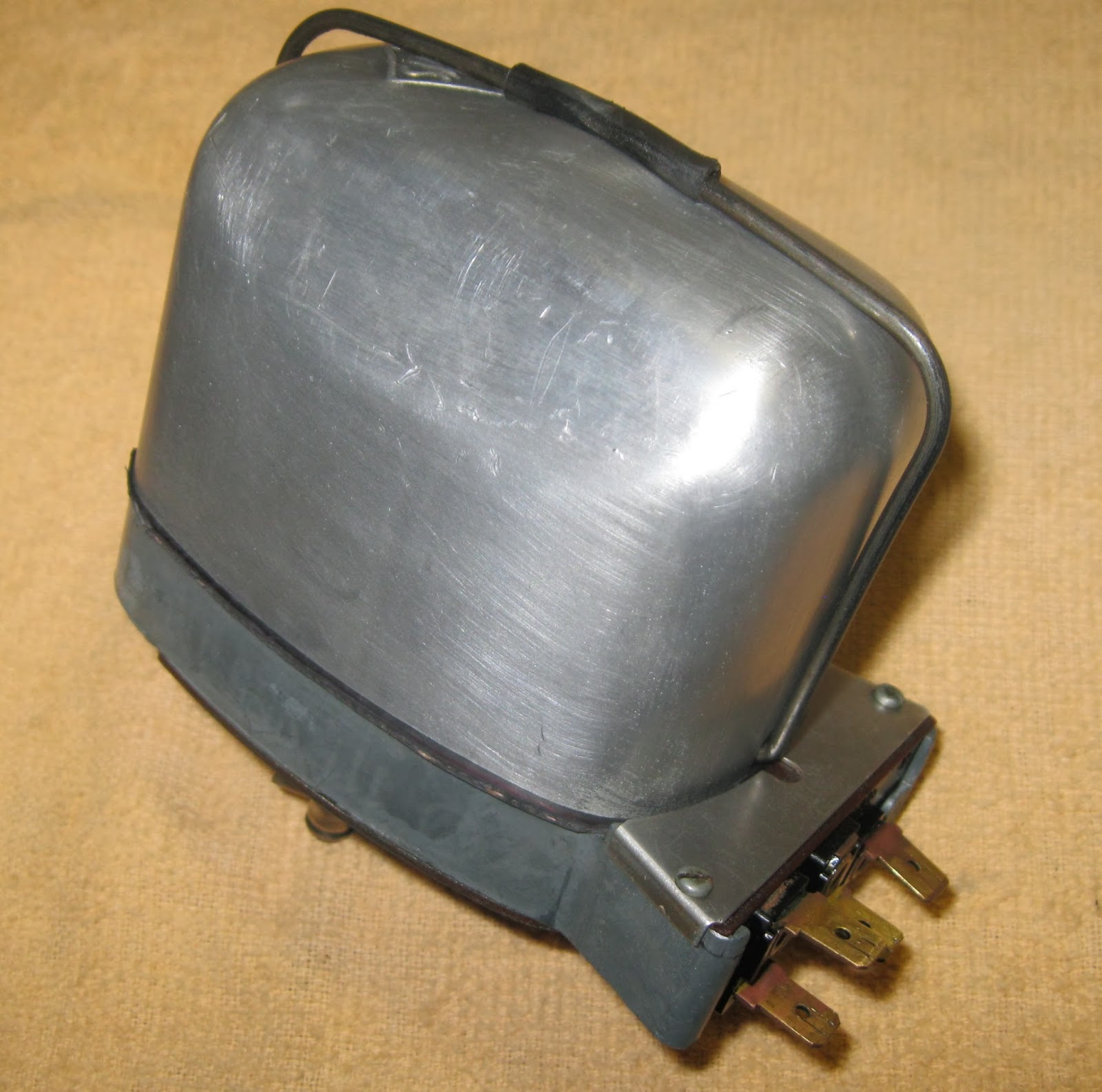 Saab journal volkswagen windshield wiper motor for Vw bug windshield wiper motor