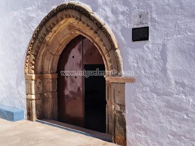 Ermita de Finibus Terrae