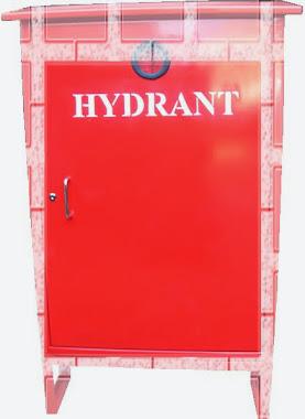 Box Apar Box Hydrant Type C