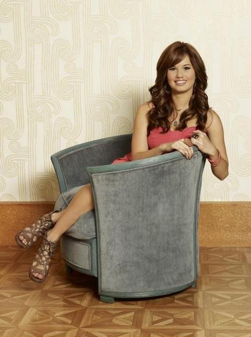 Debby Ryan es Jessie de Disney Channel ( FOTOS)