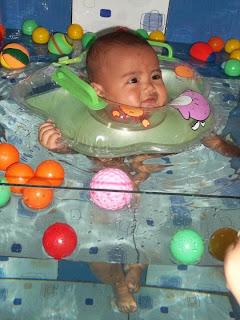 peralatan baby spa