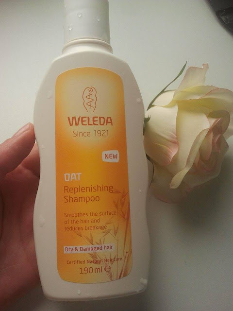 Weleda-Oat-Replenishing-Shampoo-front