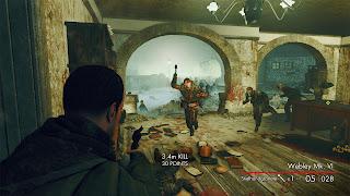 Sniper Elite Nazi Zombie Army Full PC Game