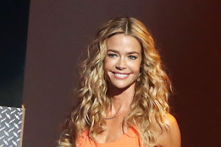 Denise Richards has retained custody of  Brooke Mueller and Charlie Sheen's sons