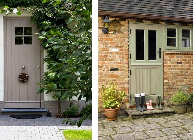 country front doorsLaura Adkin Interiors Modern Country Front Doors