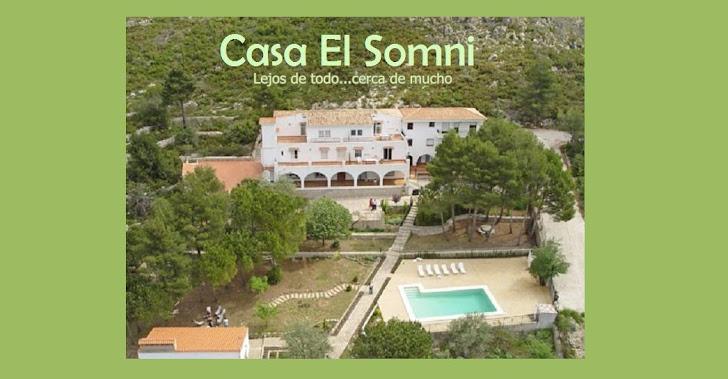 Casa El Somni