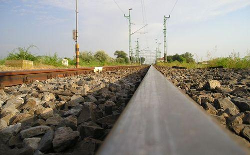 Vas-út - (Iron - Road)