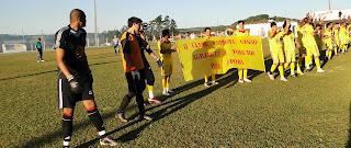 Clube Esporte União - Campeão