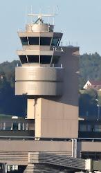 LSZH Radar - Zürich, Schweiz