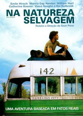 Na Natureza Selvagem - DVDRip Dublado