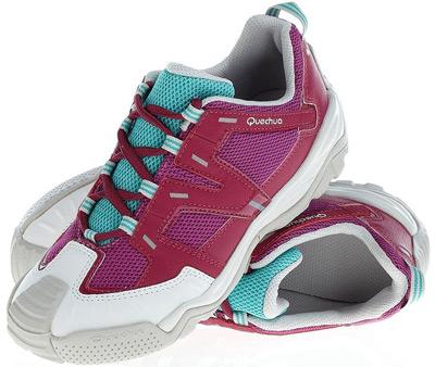 zapatillas Crossrock Quechua niñas Decathlon